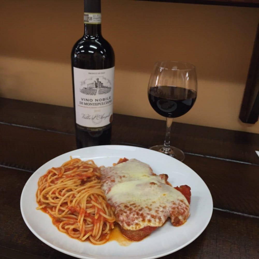 Vicini's Restaurant and Pizza