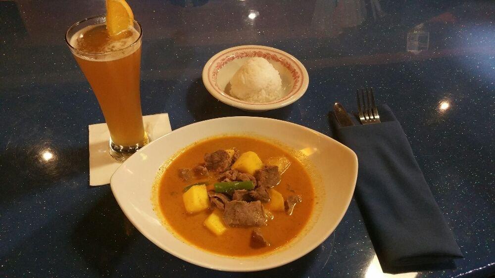 Kao Thai Restaurant Virginia Beach