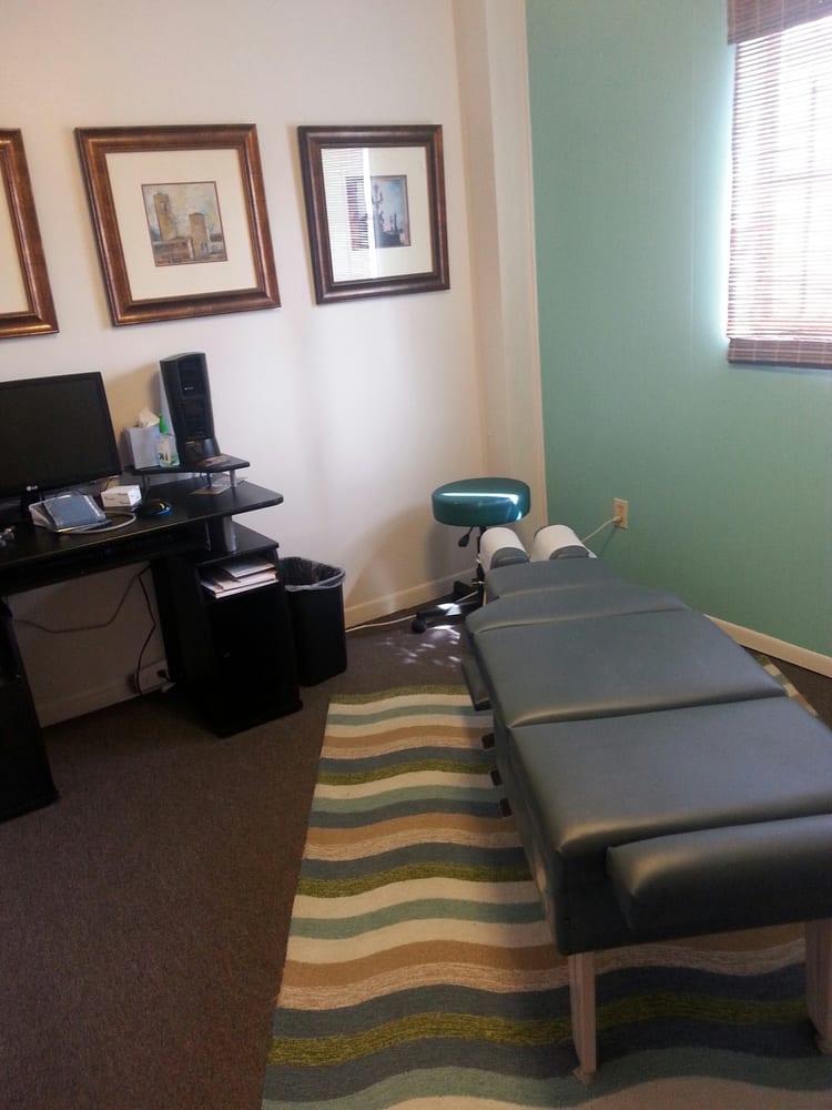 Fernandez Chiropractic Clinic: 6166 Seminole Blvd, Seminole, FL