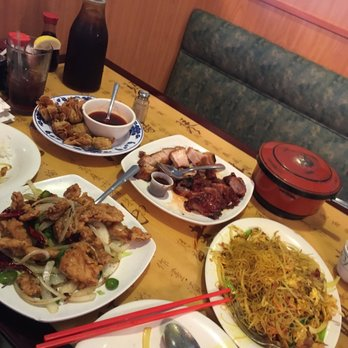Photo Of Ho Ho Chinese Bbq Austin Tx United States From Right