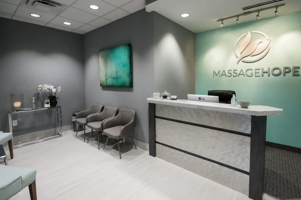 Massage Hope: 19490 Sandridge Way, Leesburg, VA