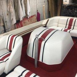 Photo Of Fisher Griffin Company   Cincinnati, OH, United States. Custom  Buckeye Boat