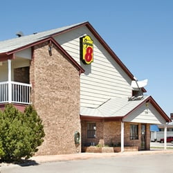 Photo Of Super 8 Goodland Ks United States