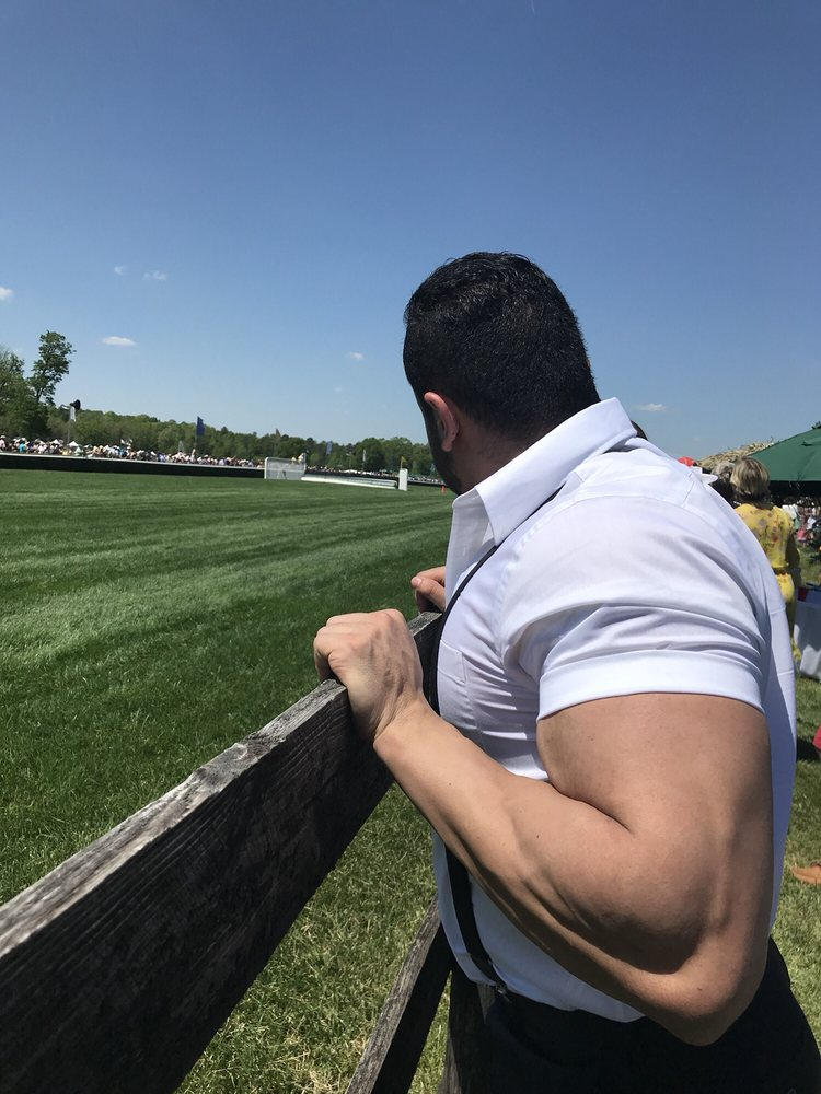 Queen's Cup Steeplechase: 6103 Waxhaw Hwy, Mineral Springs, NC
