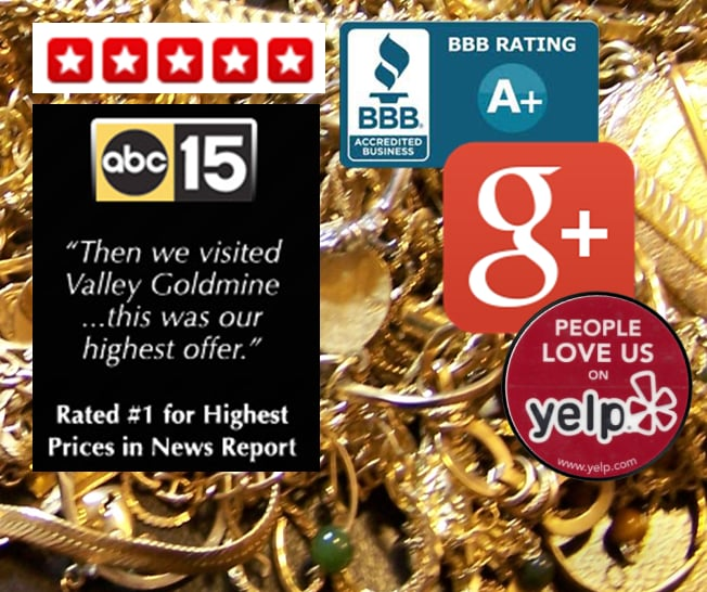 Valley Goldmine: 1820 E Ray Rd, Chandler, AZ