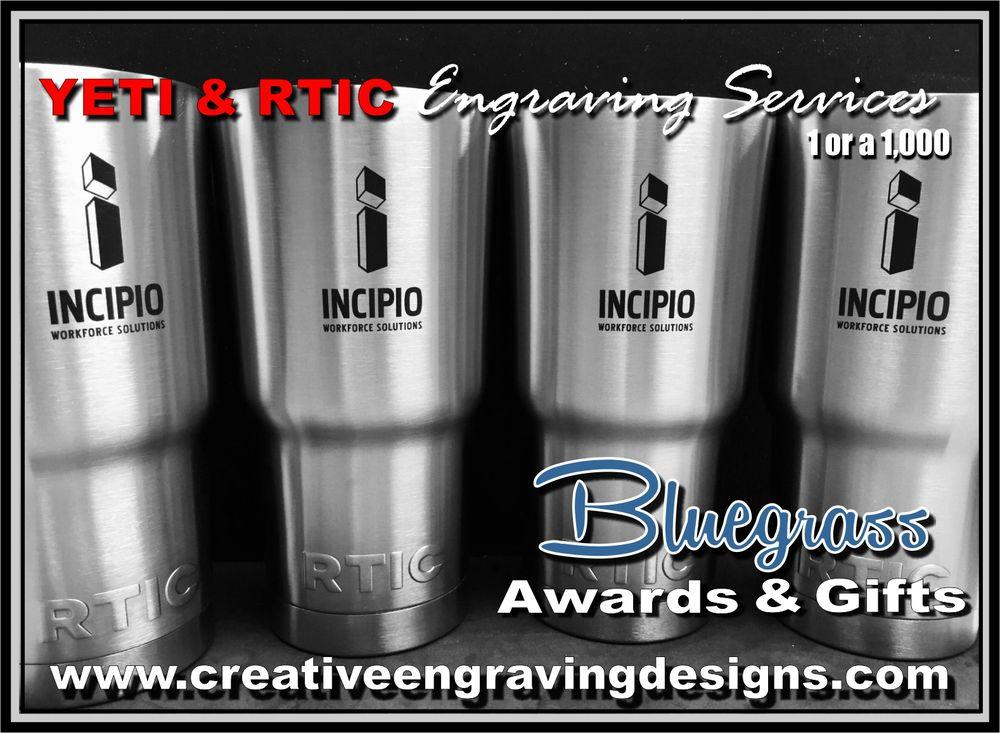 Bluegrass Awards & Gifts: 11517 Shelbyvile Rd, Louisville, KY