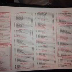 Torrington Chinese Restaurants