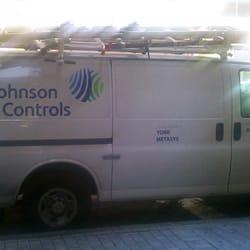 Johnson Controls - 3526 Breakwater Ct, Hayward, CA - Phone