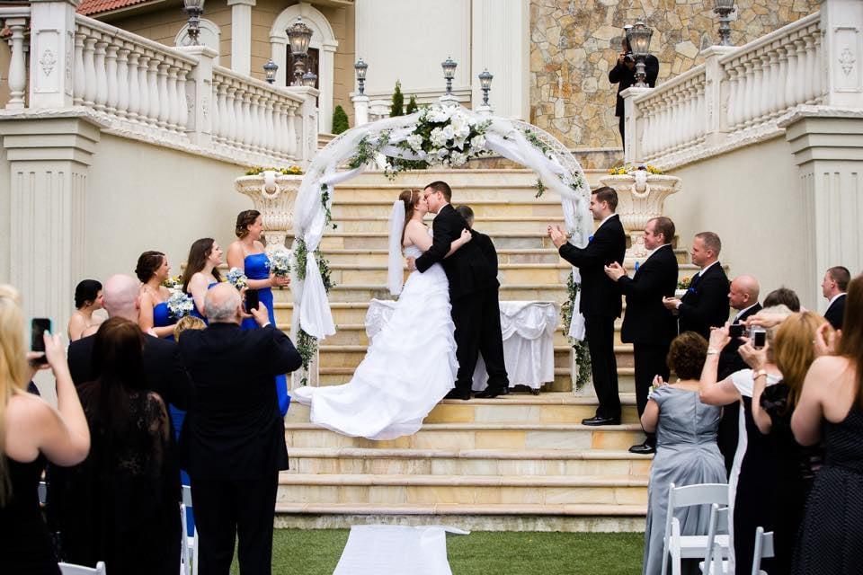 Photo Of Villa Barone Hilltop Manor Mahopac Ny United States