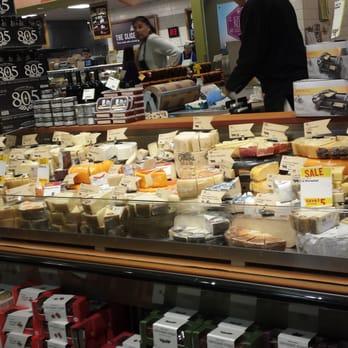Whole Foods San Jose Campbell
