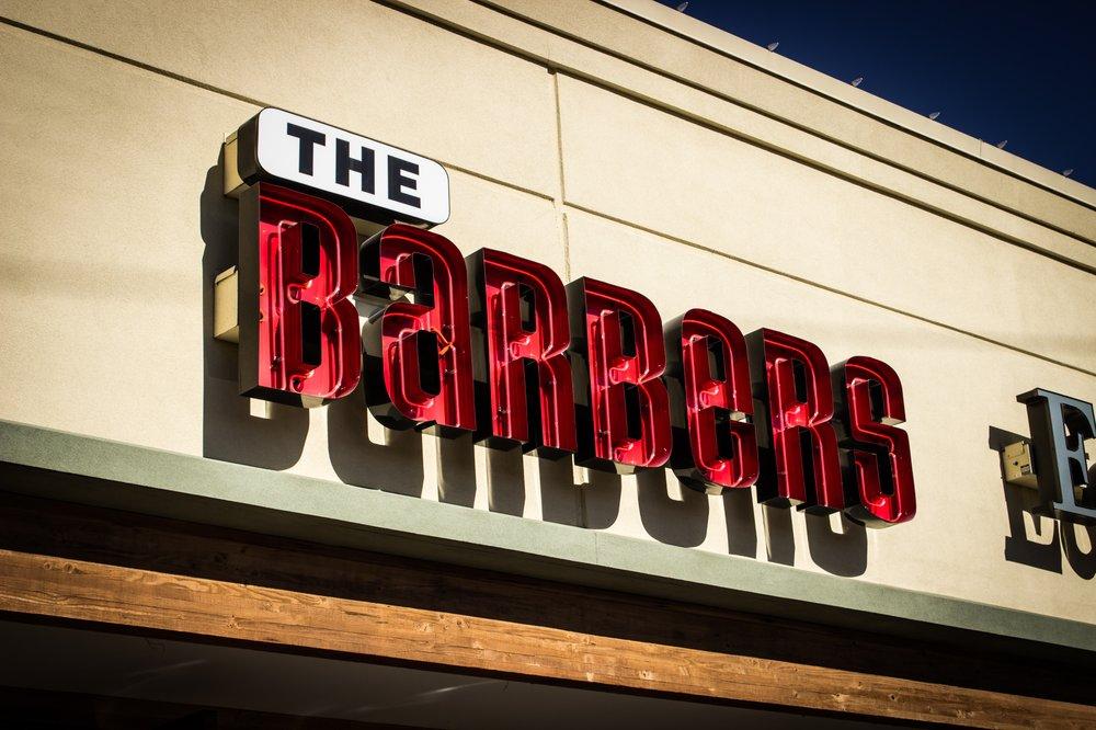 The Barbers - Salmon Creek: 910 NE Tenney Rd, Vancouver, WA