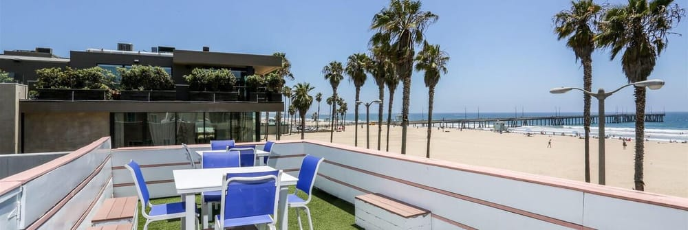 Venice On the Beach Hotel: 2819 Ocean Front Walk, Venice, CA