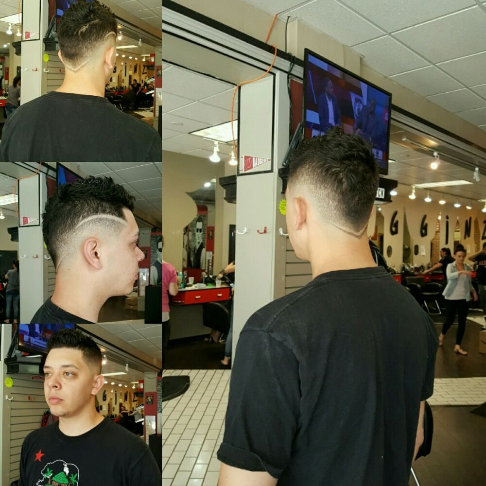 Don the Barber: 1515 Monroe St, Madison, WI