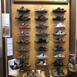 e791933a858 Birkenstock - 11 Reviews - Shoe Stores - 333 Broadway St