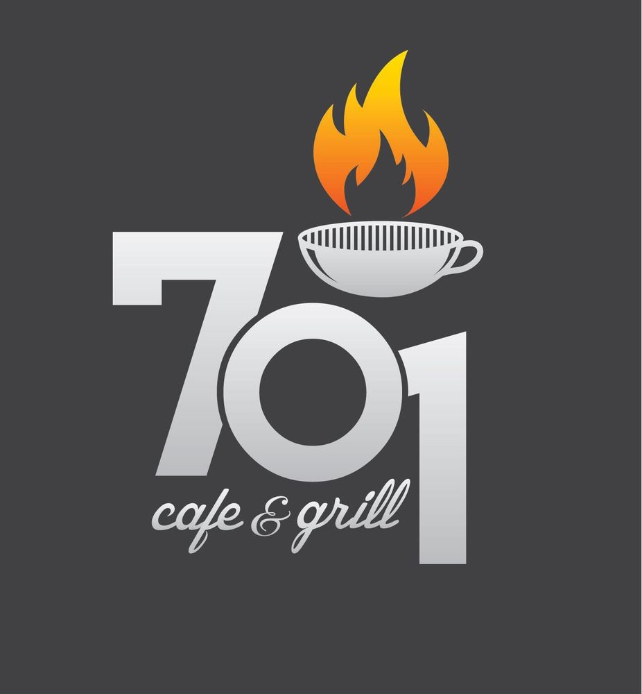 701 Cafe & Grill: 50 6th Ave S, Ellendale, ND
