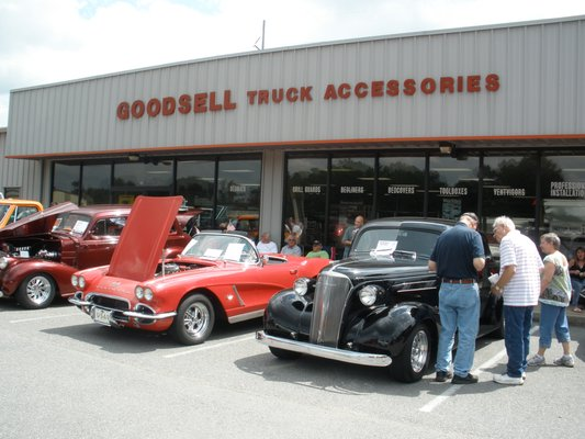 Goodsell Truck Accessories - Get Quote - Auto Parts & Supplies - 401 ...