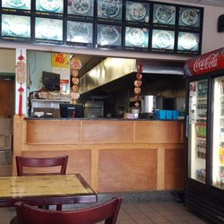 Photo Of Golden Wok Restaurant Latham Ny United States Front Counter