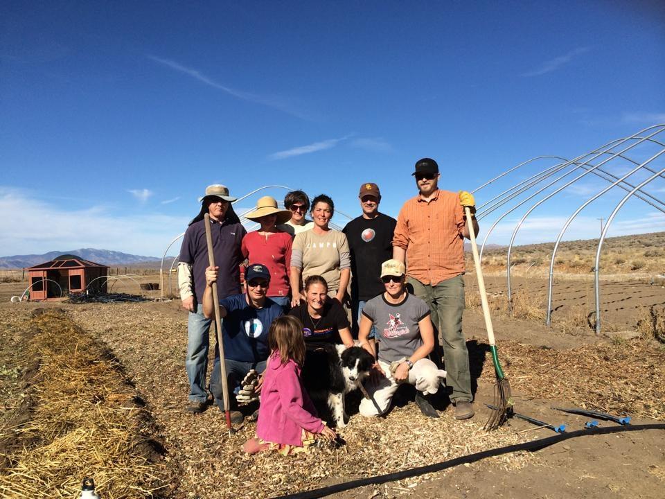 GirlFarm: 1400 Long Valley Rd, Reno, NV