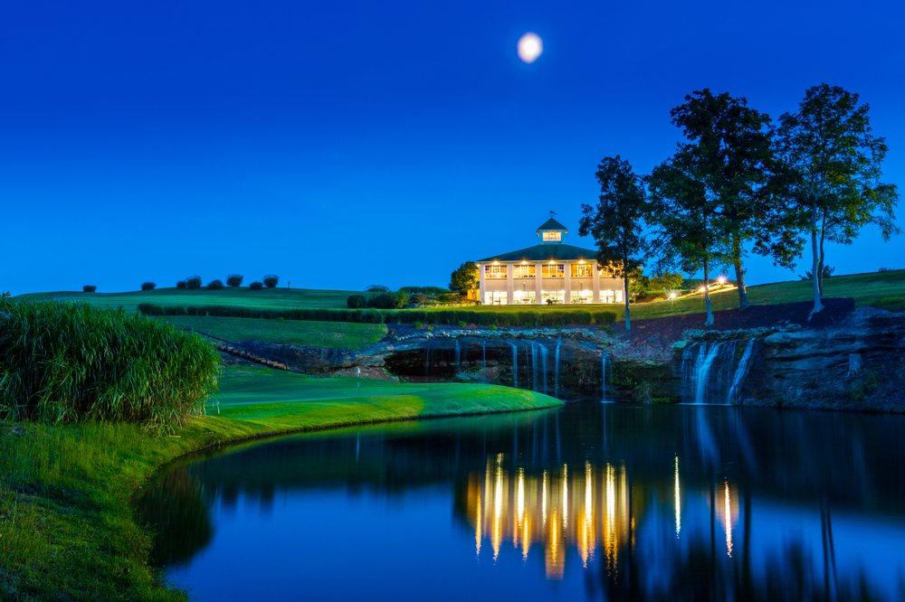 Sultan's Run Golf Club: 1490 N Meridian Rd, Jasper, IN