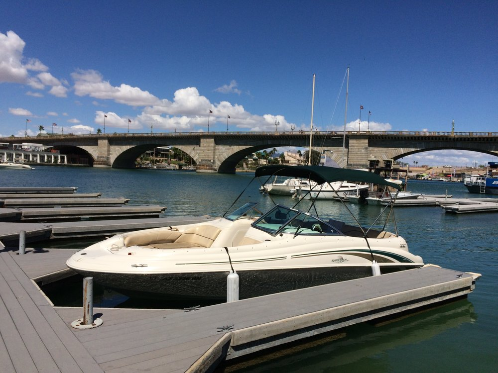 Havasu SunSeekers: Lake Havasu City, AZ