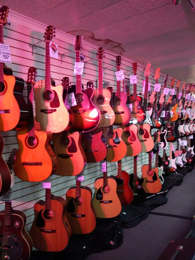 90b2098202 Styles Music - 43 Photos & 54 Reviews - Musical Instruments ...
