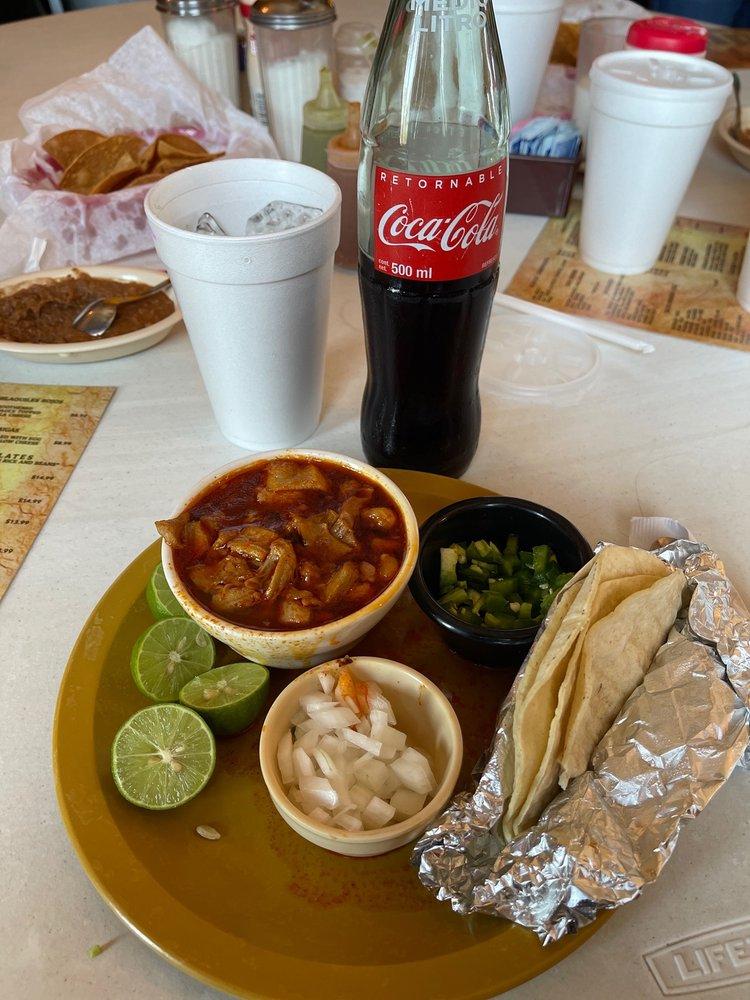 Mi Ranchito Restaurant: 14690 US Hwy 59, Laredo, TX
