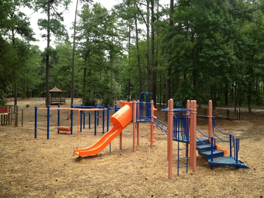 Anson County Parks & Recreation: 845 Airport Rd, Wadesboro, NC