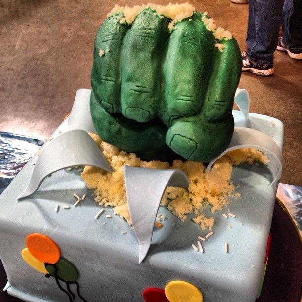 Top Tier Cake Design Chico Ca