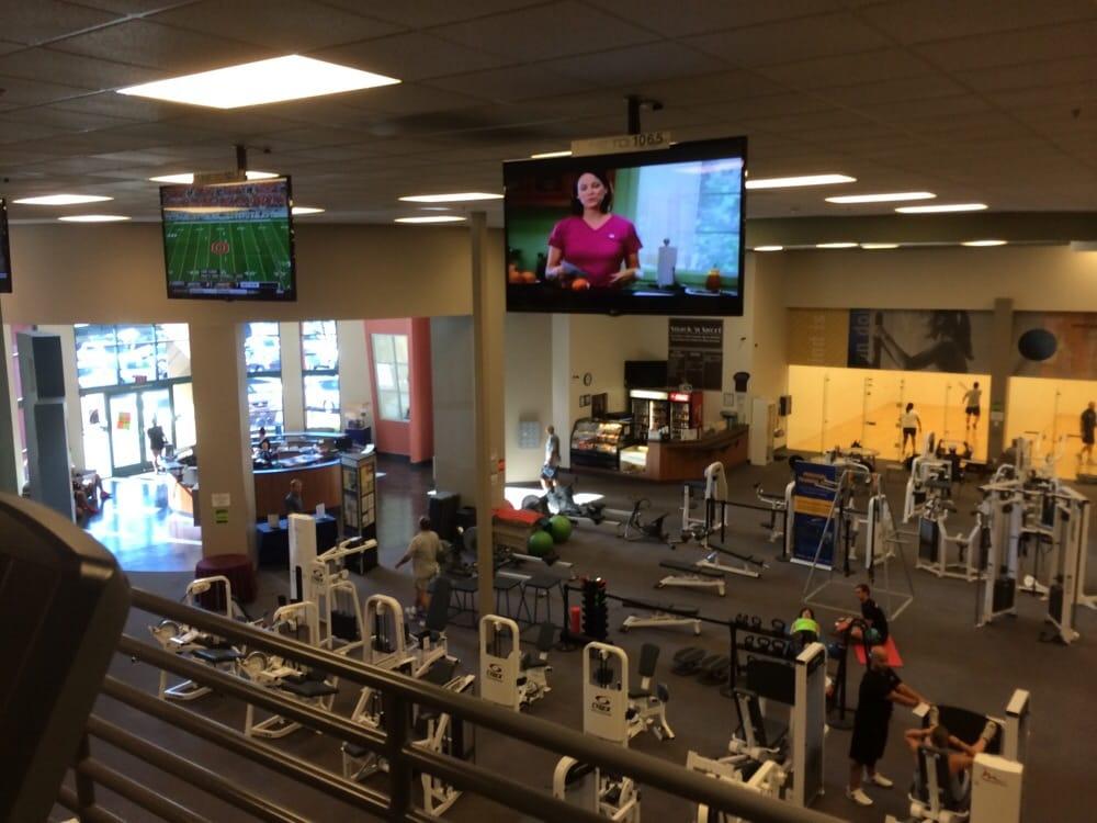 La fitness redlands california