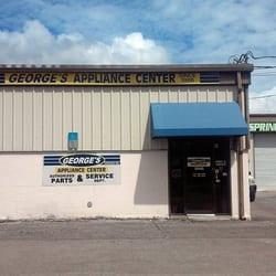 George S Appliance Center Appliances Amp Repair 13471