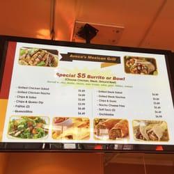 Photo Of Avoca Mexican Grill Syracuse Ny United States