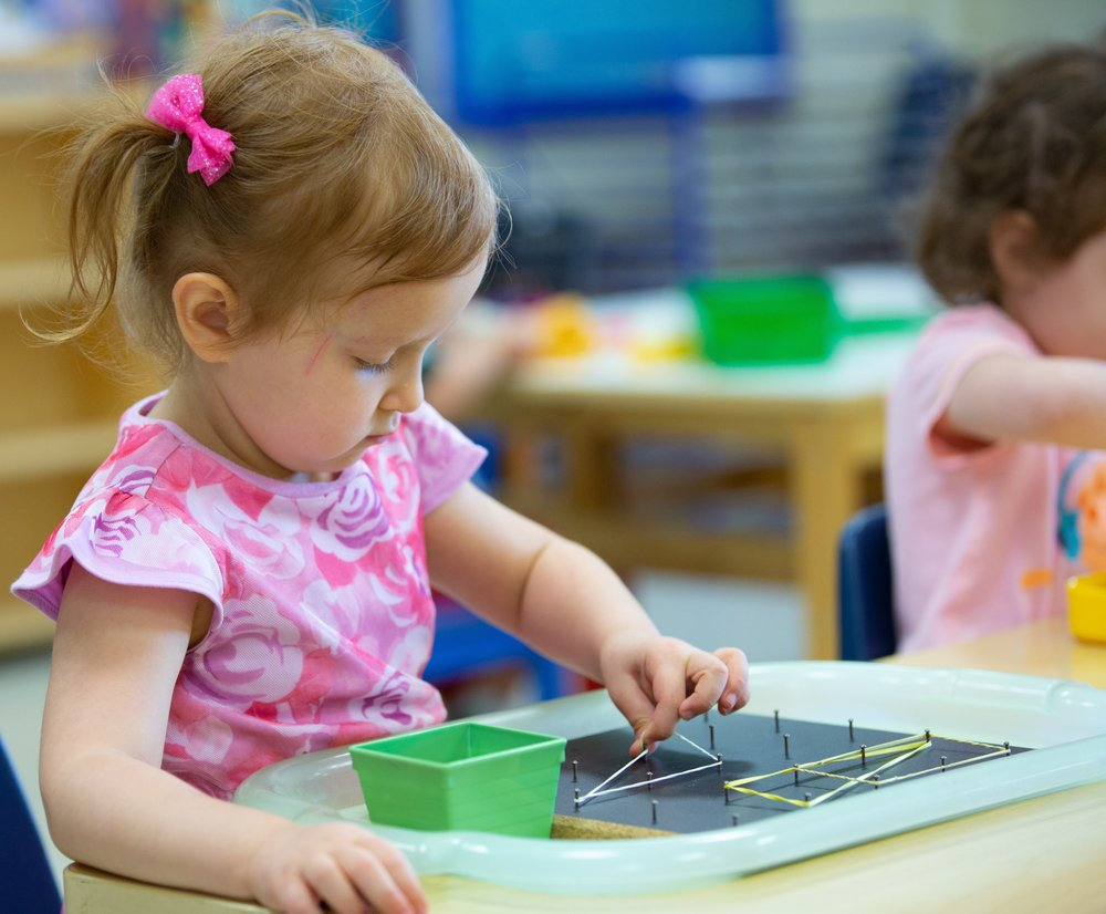 The Lillian and Betty Ratner Montessori School: 27575 Shaker Blvd, Pepper Pike, OH