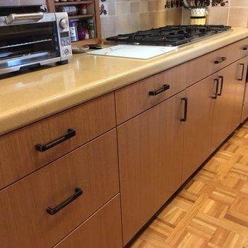 Photo Of Kitchen Reface Depot   Santa Clara, CA, United States