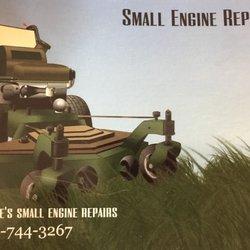 small engine repair san antonio