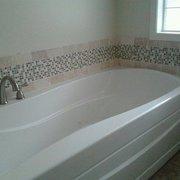 Fogleman Associates Of NC Inc Contractors Springwood - Bathroom remodel burlington nc
