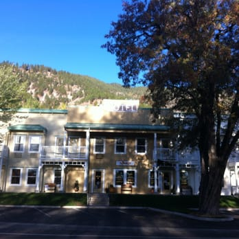 Photo Of Genoa Country Inn Nv United States Kinda Creepingly Charming