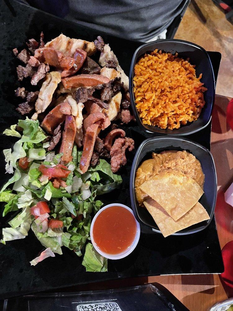 TKO Sports Bar & Grill: 2324 Jacaman Rd, Laredo, TX