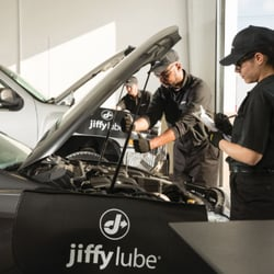Jiffy Lube logo