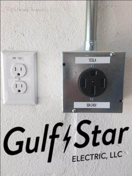 Photo Of Gulfstar Electric Clearwater Fl United States Nema 14 50