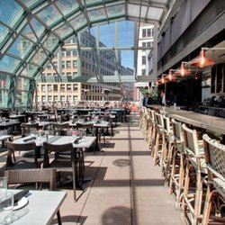 Photo Of Union Rooftop Minneapolis Mn United States