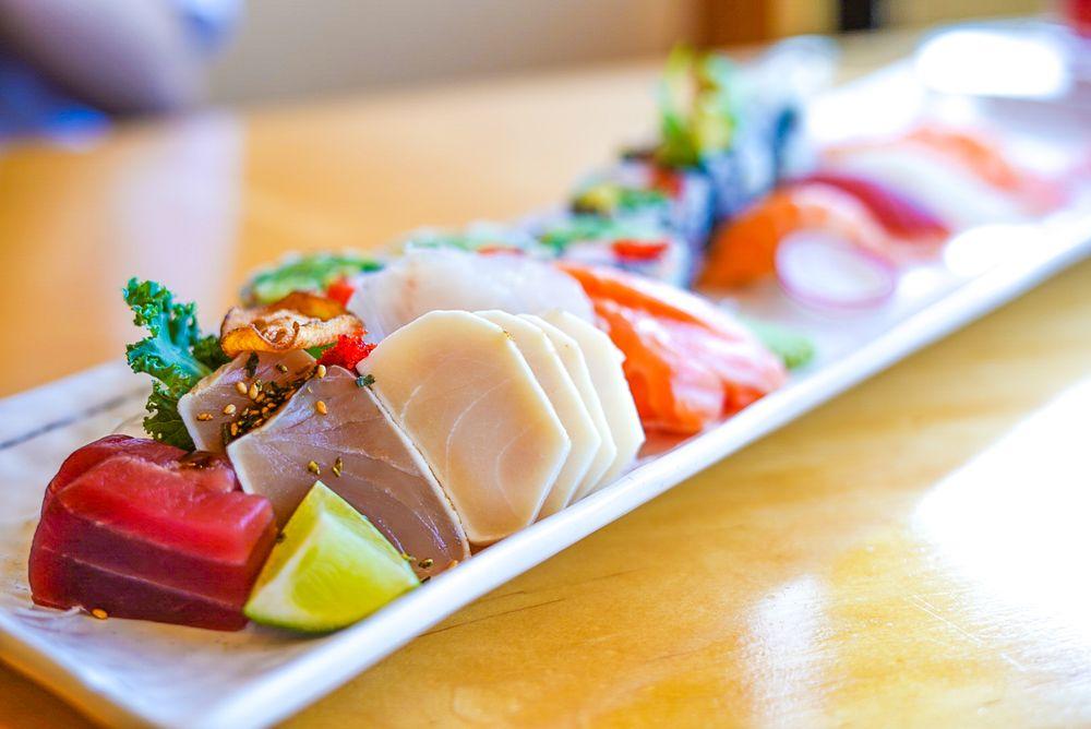 Sushi Aoi