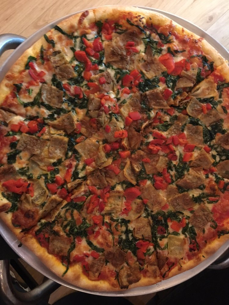 Slices of Saugerties: 71 Partition St, Saugerties, NY