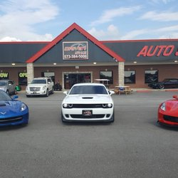 Driven Auto Sales >> Driven Auto Sales Auto Parts Supplies 3700 North Highway 61