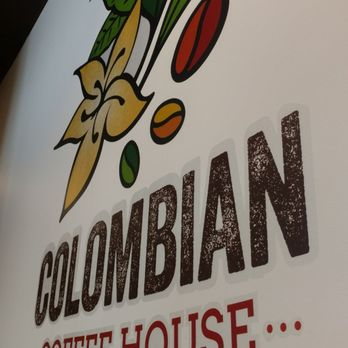 Colombian Coffee House Delray Beach