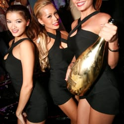 Nightclub Dresses for Vegas