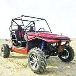 Joyner USA - Motorsport Vehicle Dealers - 3725 E Roeser Rd