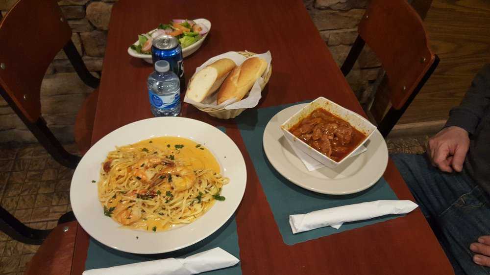 Serrano Restaurant: 414 N Pavilion Ave, Riverside, NJ