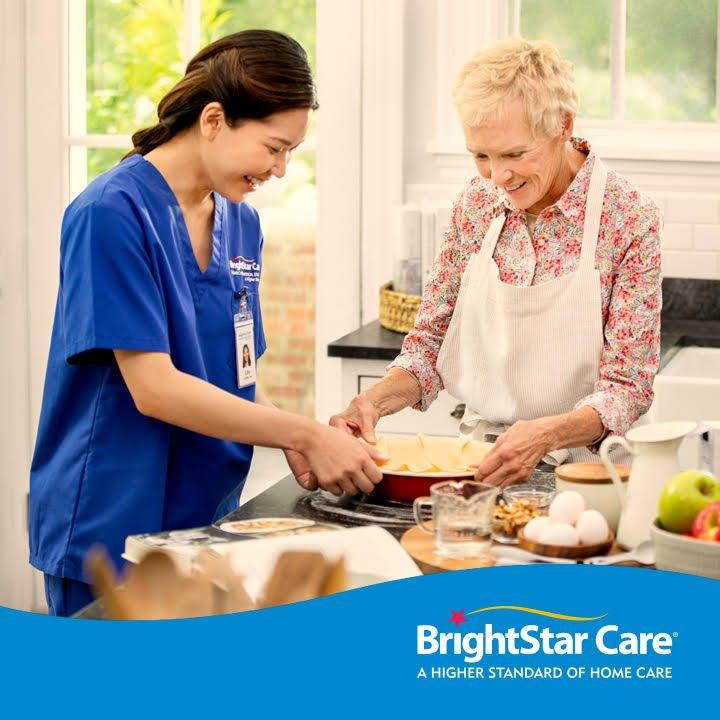 BrightStar Care - Centerville: 10536 Success Ln, Centerville, OH