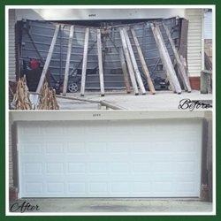 Precision Door Service 79 Photos Garage Door Services