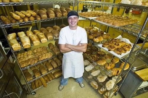 Wheeler Bread: 332 Main St, Lakefield, MN